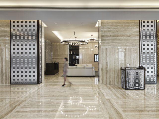 top luxury hotel design
