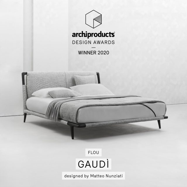 Archiproducts Winner Design Award 2020